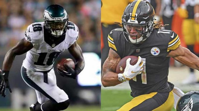 Steelers vs Eagles Live, How to Watch, NFL 2021, Online TV