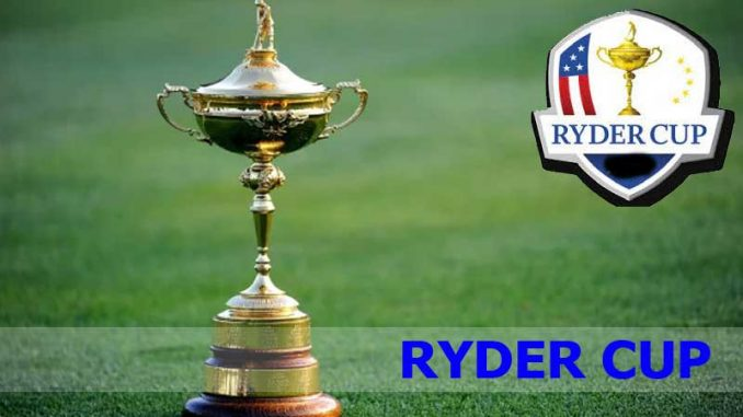 Ryder Cup 2021 Live, How To Watch, EUR vs USA, Online, TV