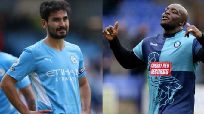 Man City vs Wycombe Wanderers Live, How To Watch, Carabao Cup, Online TV