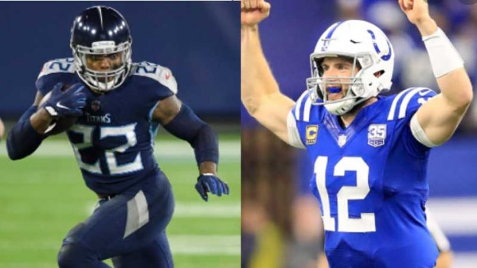 Colts vs Titans Live, How to Watch, NFL Week 3, Online TV