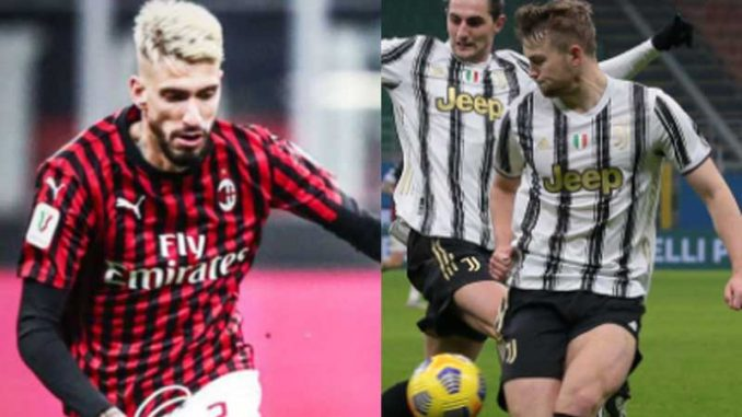 Juventus vs AC Milan Live, How To Watch, Serie A, Online TV