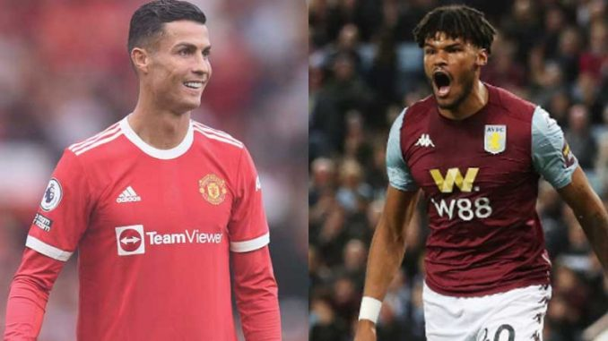 Manchester United vs Aston Villa Live, How To Watch, EPL, Online TV