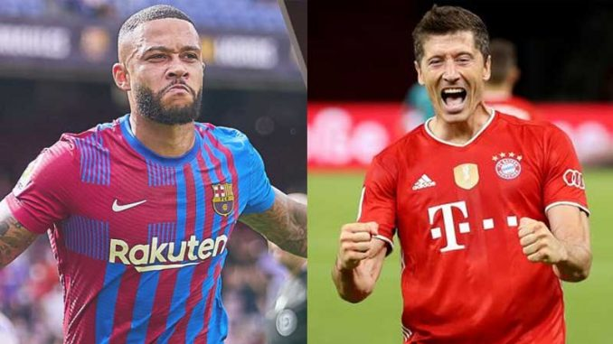Barcelona vs Bayern Munich Live, How To Watch, Champions League, Online TV