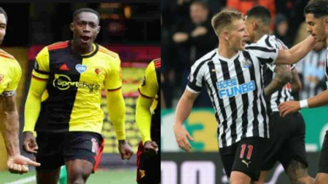 Watford vs Newcastle Live, How To Watch, EPL, Online TV