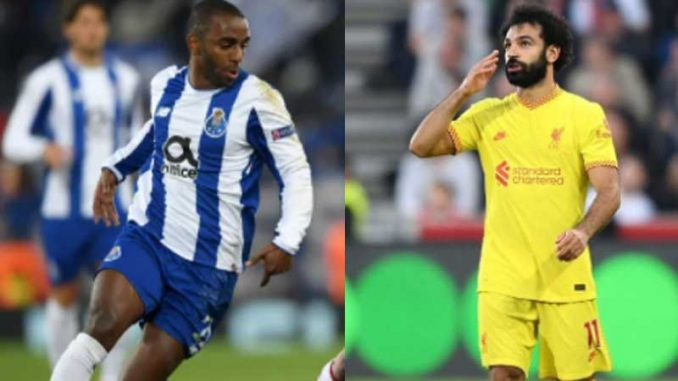 Porto vs Liverpool Live, How To Watch, UCL, Online TV