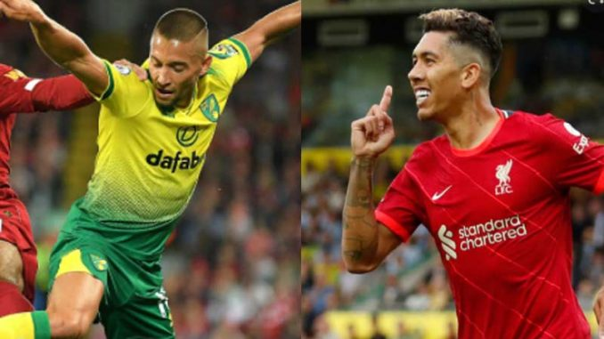 Liverpool vs Norwich City Live, How To Watch, Carabao Cup, Online TV