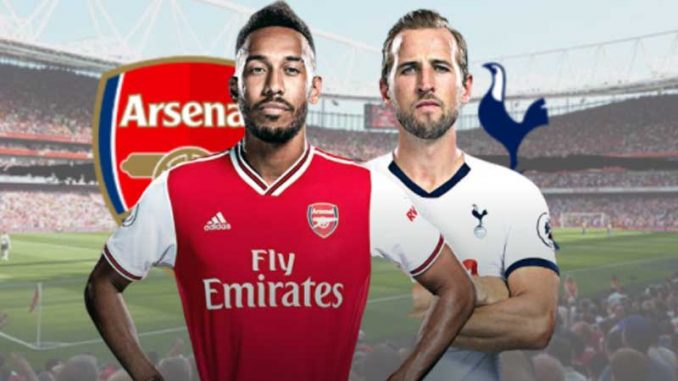 Arsenal vs Tottenham Hotspur Live, How To Watch, EPL, Online TV