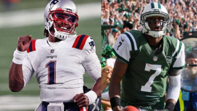 Patriots vs Jets Live, How to Watch, NFL 2021, Online TV