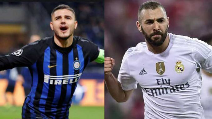 Inter Milan vs Real Madrid Live, How To Watch, Champions League, Online TV
