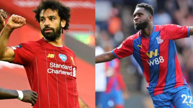 Liverpool vs Crystal Palace Live, How To Watch, Premier League, Online TV