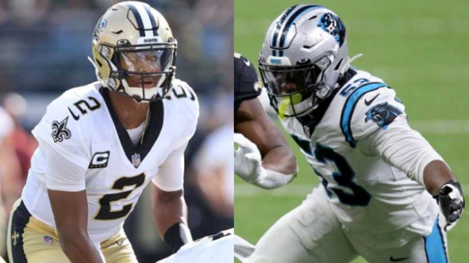 Saints vs Panthers Live, How to Watch, NFL 2021, Online TV