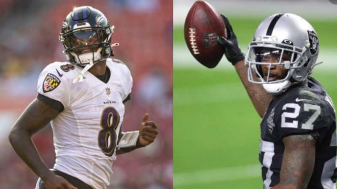 Ravens vs Raiders Live, How to Watch, NFL 2021, Online TV
