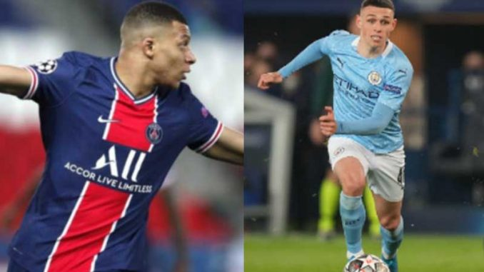 PSG vs Manchester City Live, How To Watch, Champions League, Online TV