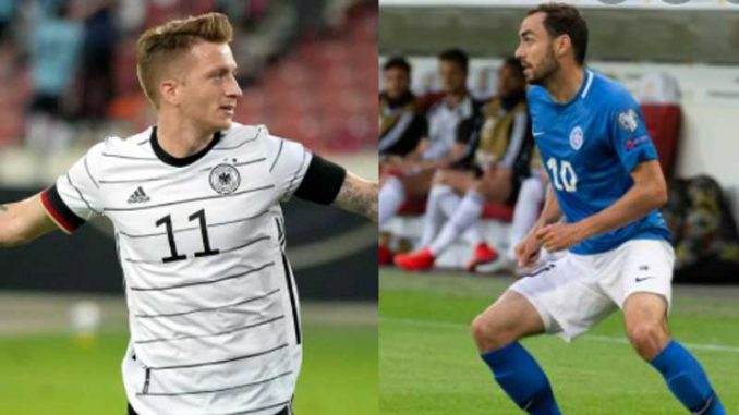 Iceland vs Germany Live, How To Watch, World Cup, Online TV