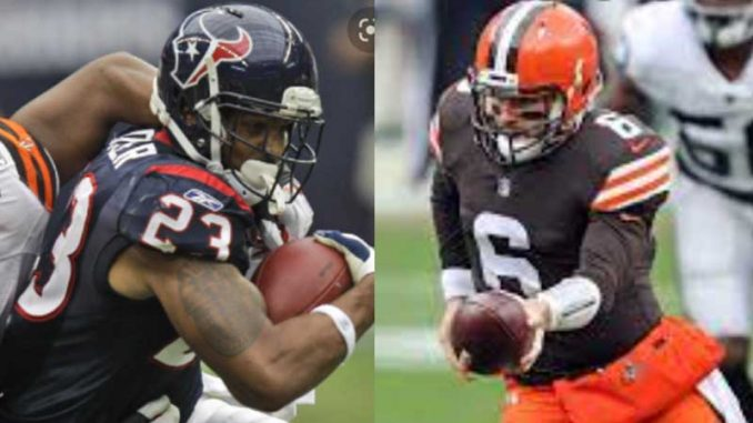 Texans vs Browns Live, How to Watch, NFL 2021, Online TV