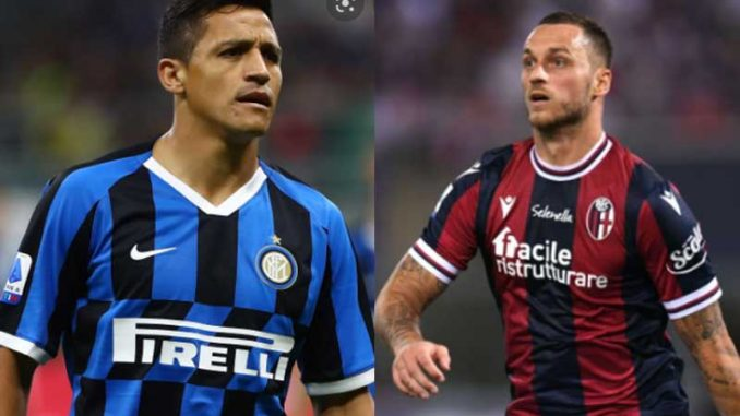 Inter Milan vs Bologna Live, How To Watch, Serie A, Online TV