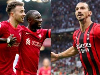 Liverpool vs AC Milan Live, How To Watch, Champions League, Online TV