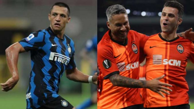 Shakhtar Donetsk vs Inter Milan Live, How To Watch, Champions League, Online TV