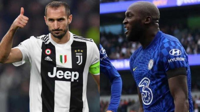 Juventus vs Chelsea Live, How To Watch, UCL, Online TV