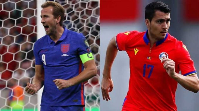 England vs Andorra Live, How To Watch, World Cup, Online TV