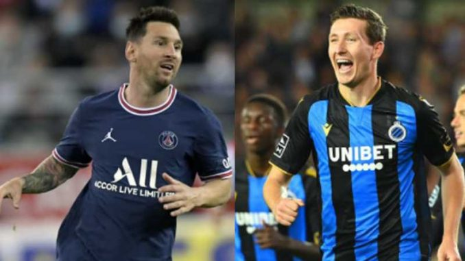 PSG vs Club Brugge Live, How To Watch, Champions League, Online TV