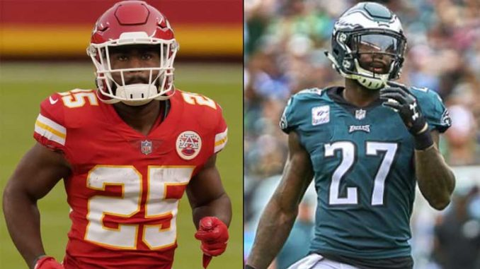 Chiefs vs Eagles Live, How to Watch, NFL Week 4, Online TV
