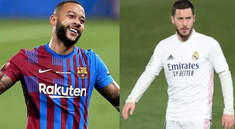 Barcelona vs Real Madrid Live, How To Watch, Laliga 2021, Online TV