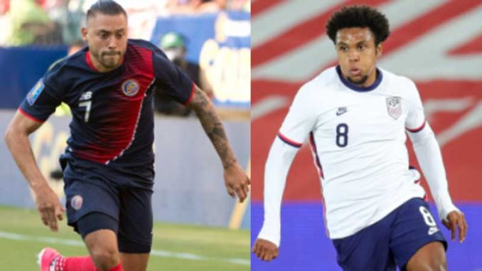 Costa Rica vs USA Live, How To Watch, WC Qualifiers, Online TV