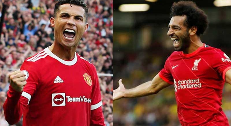 Manchester United vs Liverpool Live, How To Watch, EPL 2021, Online TV