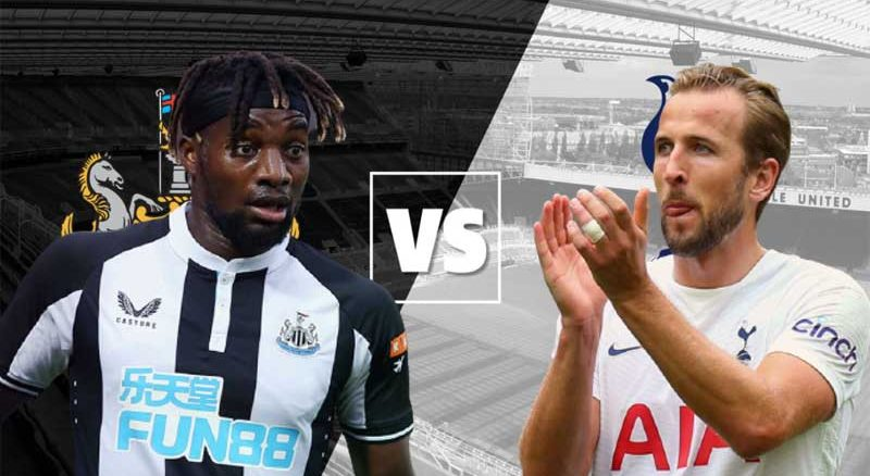 Newcastle United vs Tottenham Live, How To Watch, EPL 2021, Online TV