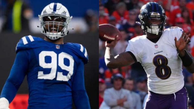 Colts vs Ravens Live, How to Watch, NFL Week 5, Online TV
