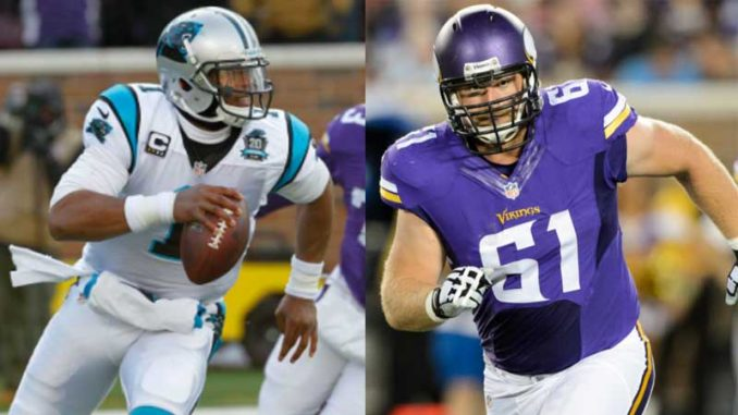 Vikings vs Panthers Live, How to Watch, NFL Week 6, Online TV
