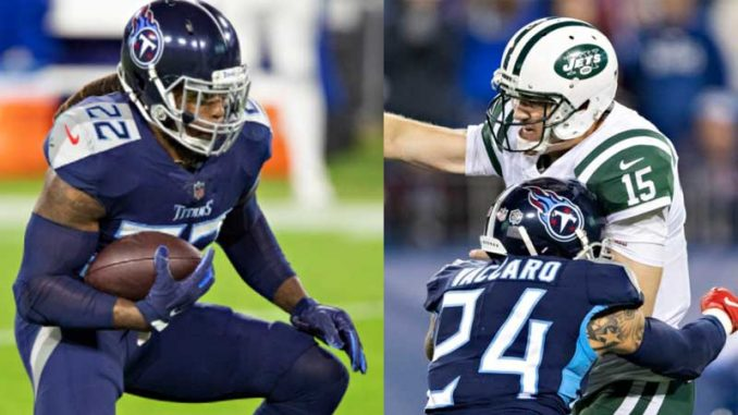 Titans vs Jets Live, How to Watch, NFL Week 4, Online TV