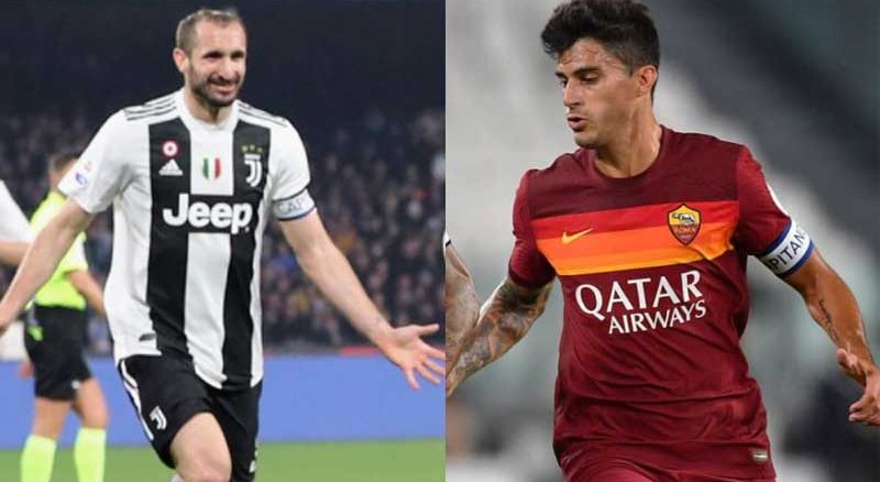 Juventus vs Roma Live, How To Watch, Serie A, Online TV