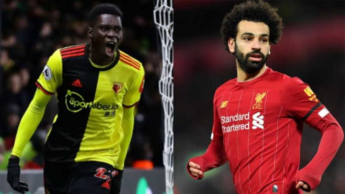 Watford vs Liverpool Live, How To Watch, EPL 2021, Online TV