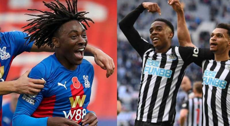 Newcastle vs Crystal Palace Live, How To Watch, EPL 2021, Online TV